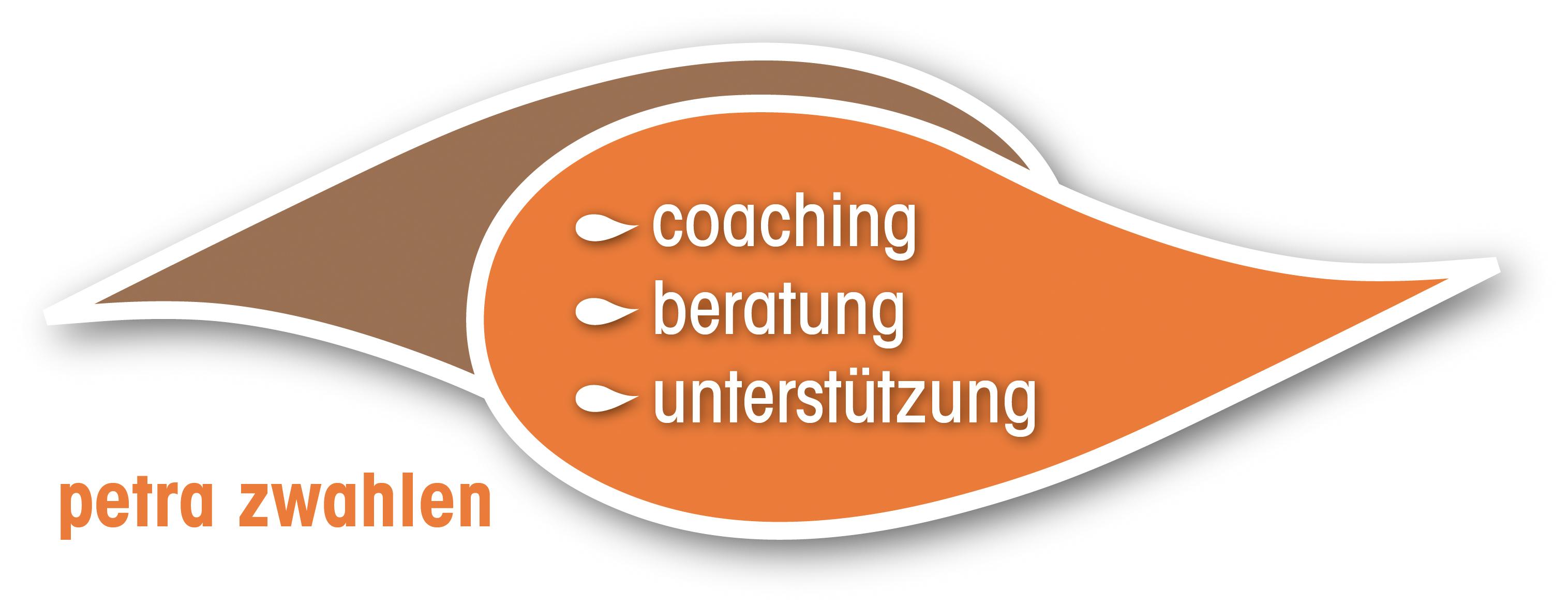 Logo Petra Zwahlen